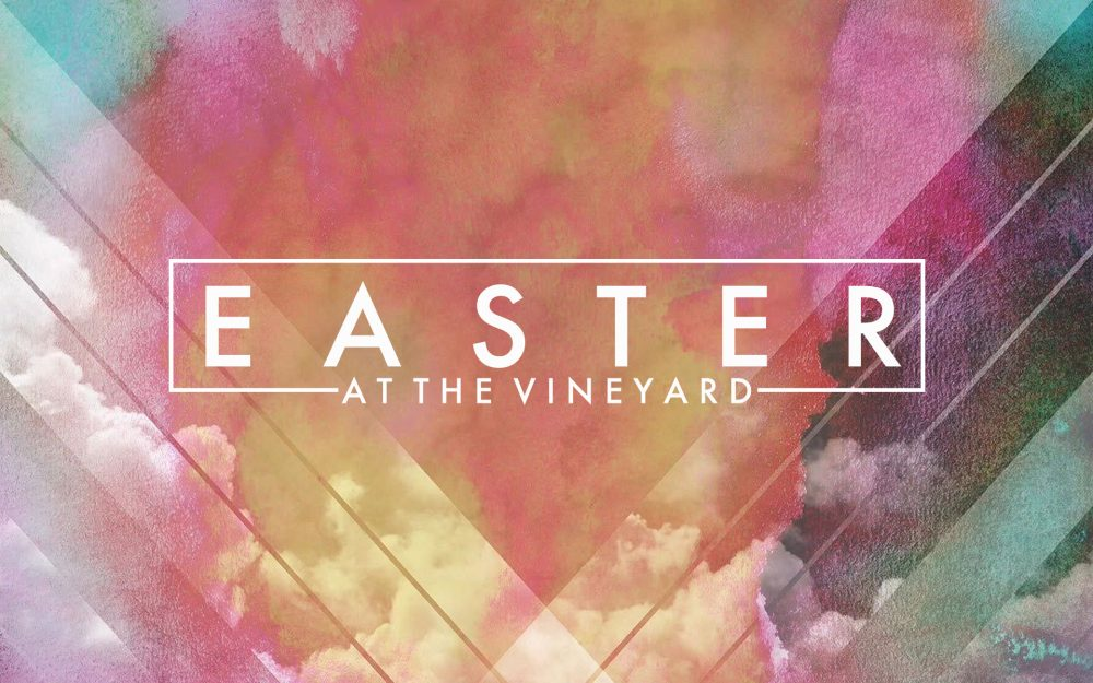 Easter 2018 SVC