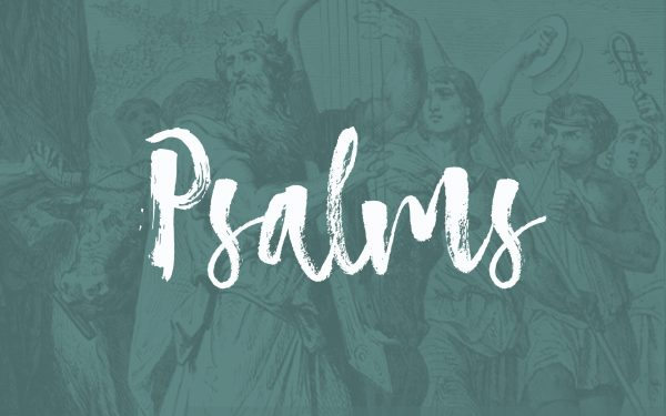 Psalms / Maryville