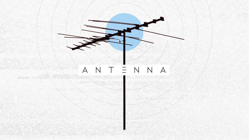 Antenna / Maryville