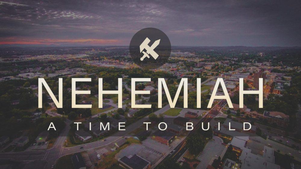Nehemiah / Maryville