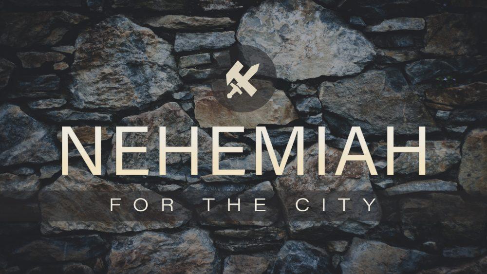 Nehemiah / Springbrook