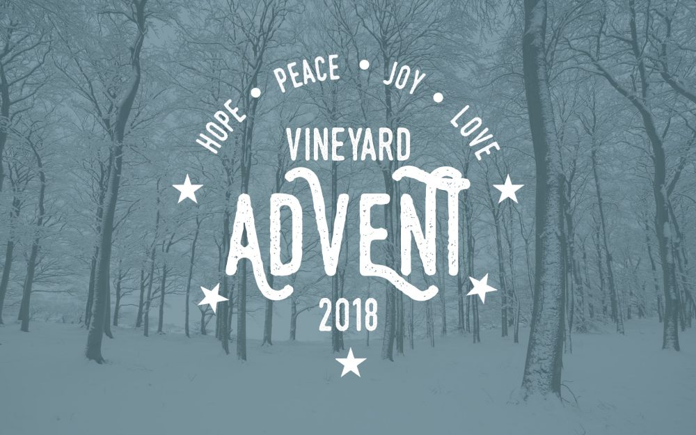 Advent 2018 Maryville