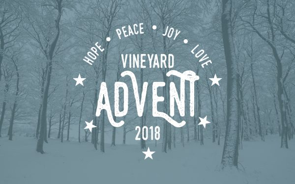 Advent 2018 Springbrook