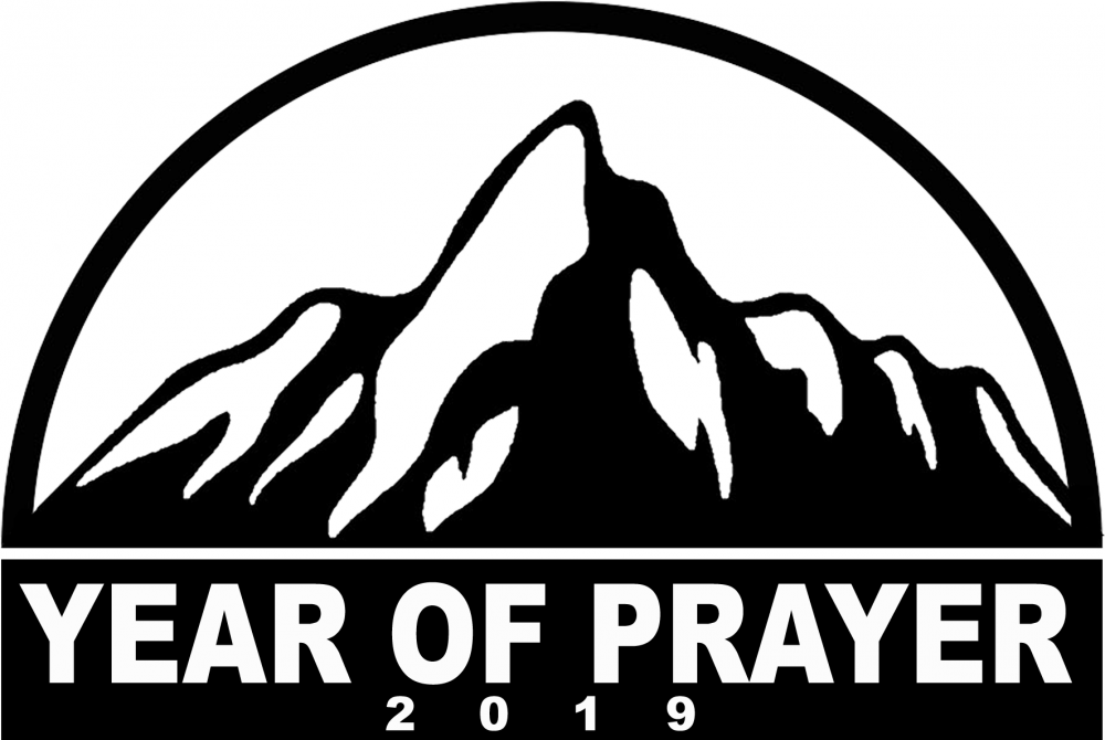 Year Of Prayer / Maryville