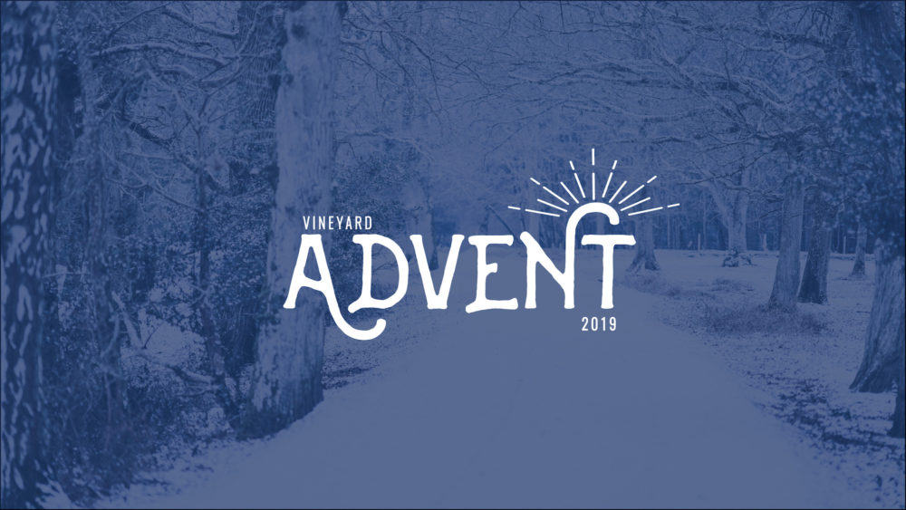 Advent: Maryville