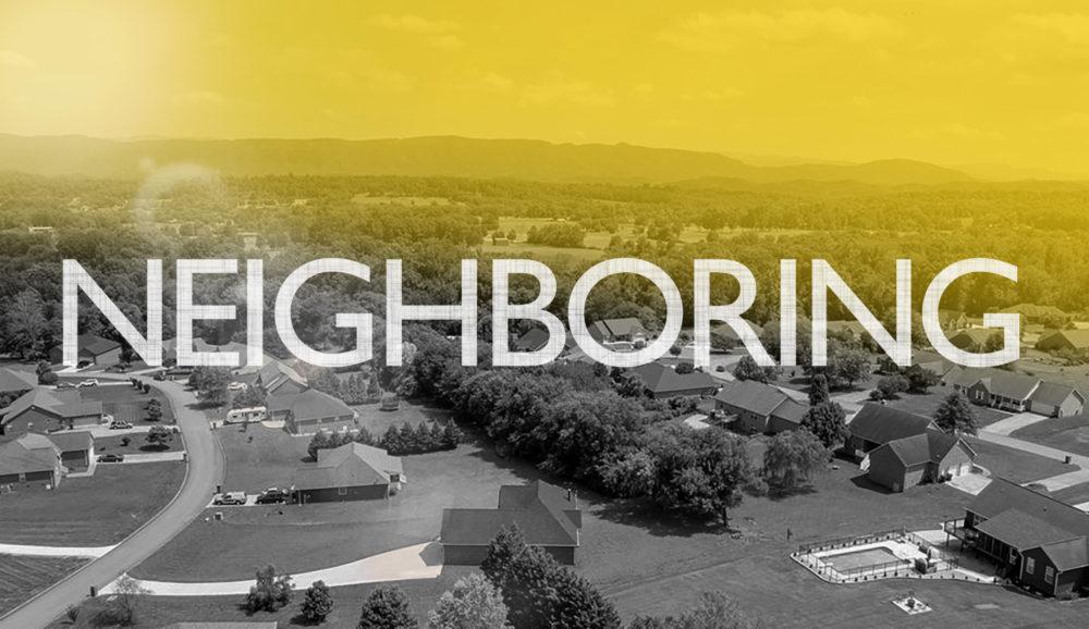 Neighboring