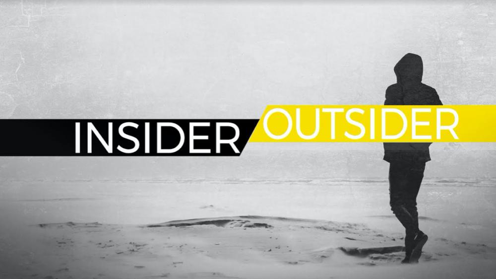 Insider/Outsider