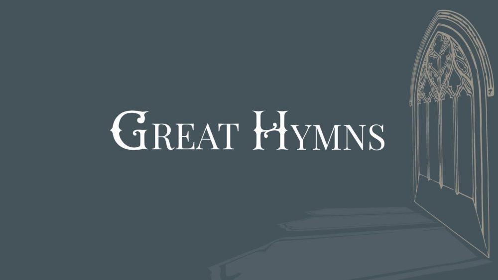 Great Hymns