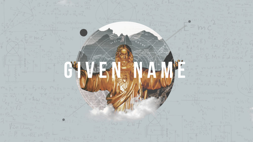 Given Name