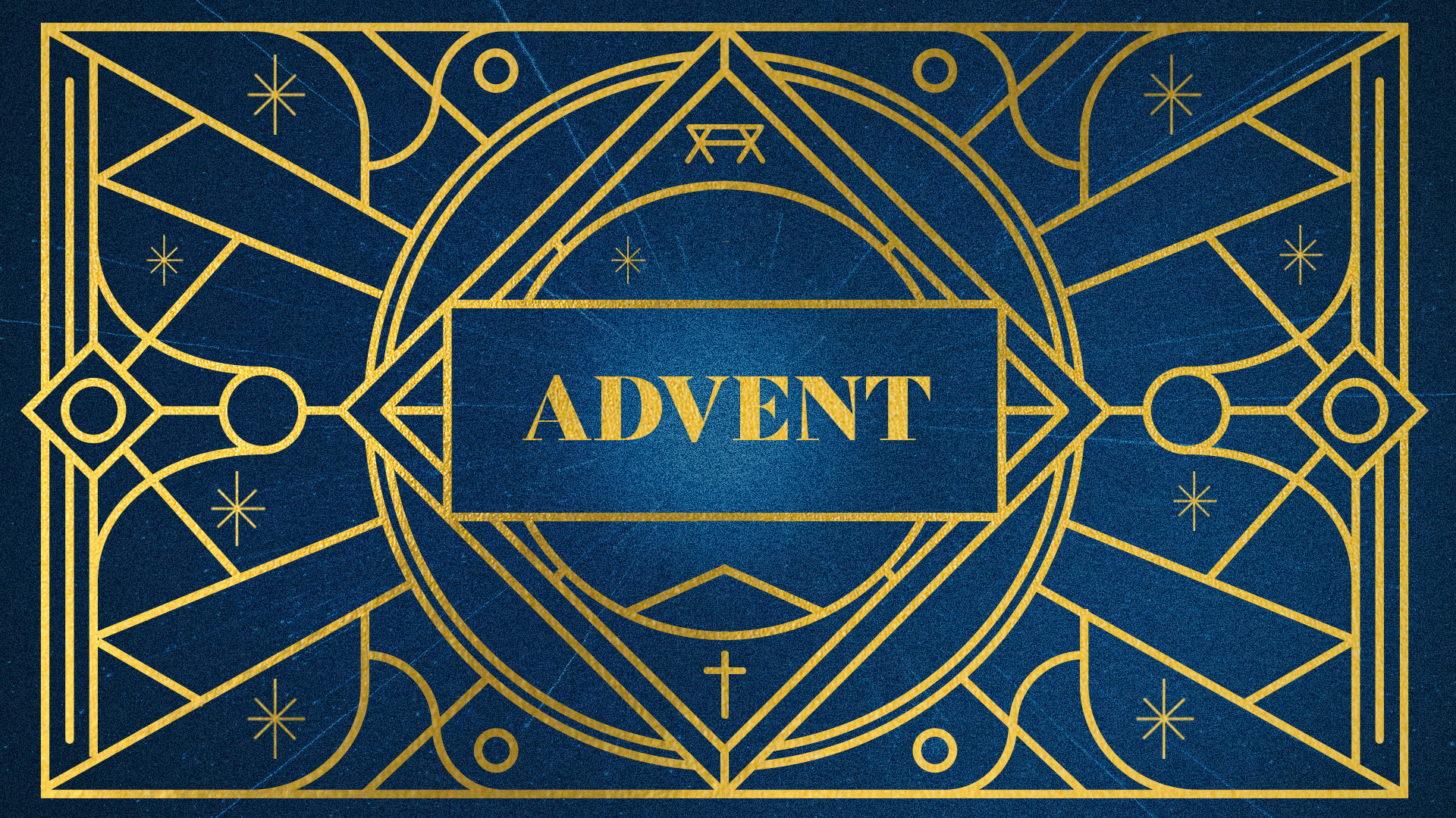 Advent at Maryville