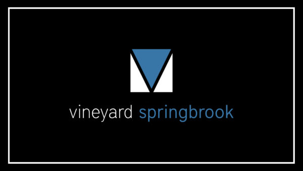 Vineyard Springbrook Classes
