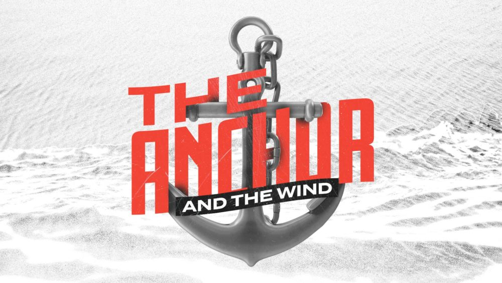 The Anchor & The Wind