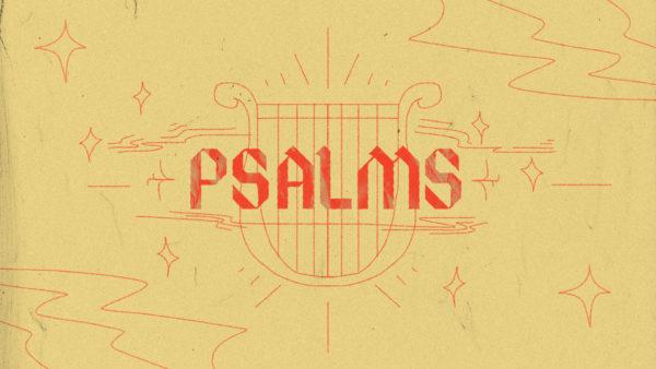 Psalms 2021